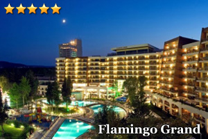 FLAMINGO GRAND