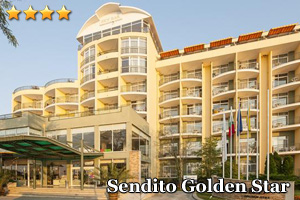 SENDITO GOLDEN STAR